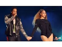 Beyonce and Jay Z OTR II Manchester