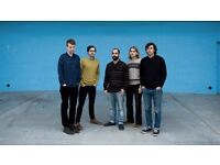 REAL ESTATE - DOWNSTAIRS STANDING - CAMDEN ROUNDHOUSE - TUES 13/06 - £35!