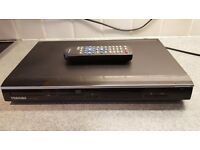 Toshiba DVD Player (Free Delivery)