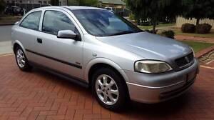 2004 Holden Astra Hatchback Marion Marion Area Preview