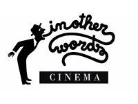 English class, English film, English subtitles EVERY TUESDAY 7pm Brighton