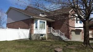 Large 4+2 BDR Home in Orleans with Pool, Parkland - $2,800/month