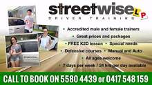 Streetwise Driver Training Pacific Pines Gold Coast City Preview