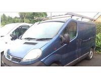 Roof Rack For Vauxhall Viraro Van - Roof Bars/Trailer/ Parts/Accessories