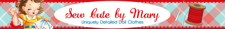 doll clothes and stuff