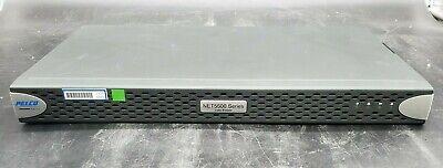 Pelco 16 Channel Network Video Encoder Net5516-us