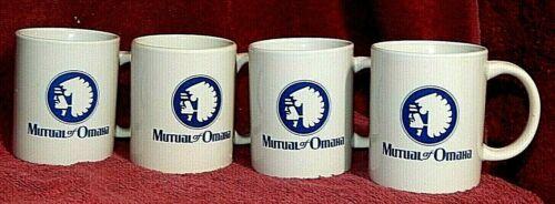 Mutual of Omaha Coffee Cup