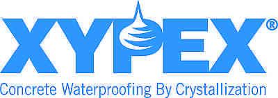 Xypex Waterproofing