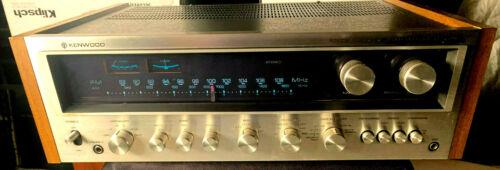 ~Vintage~ Kenwood KR-7400 Stereo Receiver