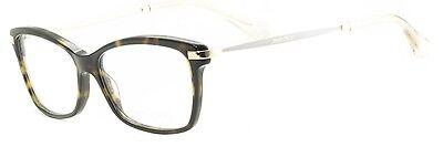 JIMMY CHOO 96 7VI Eyewear Glasses RX Optical Glasses FRAMES NEW ITALY - BNIB