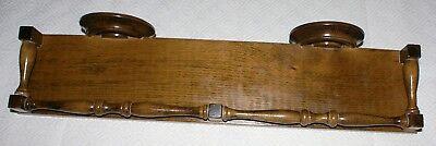 Wandregal - Wandablage - Wandboard aus Holz