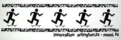 innovation skateboards