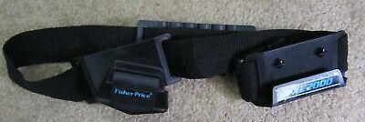 Fisher Price PXL 2000 Video Camera Action Strap Carrying Belt