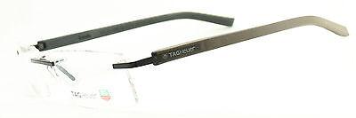 TAG HEUER TRENDS TH8110 003 Eyewear FRAMES Glasses RX Optical Eyeglasses France