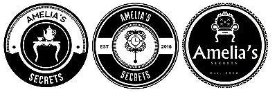 Amelia's Secrets1582