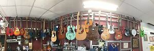 Rock On With Our Huge Selection Of Guitars