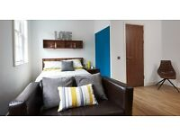 Private Student Accommodation, Central Bristol, ALL INCLUSIVE BILLS