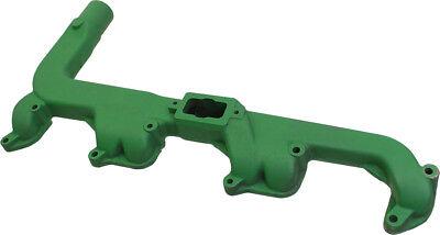 Ar28061 Exhaust Manifold For John Deere 4000 4010 4020 4230 Tractors