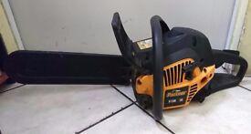 Partner p738 chainsaw