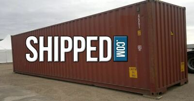 State Sale Shipping Containers In Florida 40ft Hc Used Lowest Price In Orlando