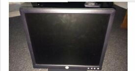 "USED...USED....DELL MONITORS FOR SALE 15 "" JOBLOT...12 NOS"