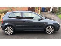 VW Polo 1.2 -12 MONTHS MOT- -86k MILES-