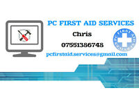 Professional computing (IT) service, installation and the repair - 07551386748
