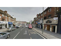 Furnished 1 bed flat on the ground floor available in West Hendon, Housing Benefit & DSS accepted