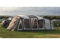 Outdoor Revolution Oxygen 6.0XT Air Beam Tent