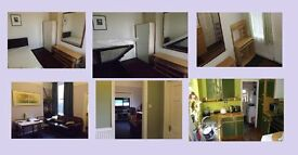 Nottingham. Room for third female in a house share. £240 pcm includes all bills and internet.
