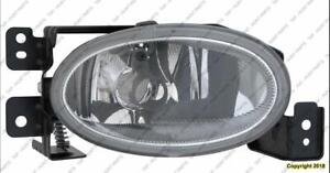 Fog Light Passenger Side Acura TSX 2006-2007