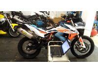 MOTORBIKE/ATV REMAPPING