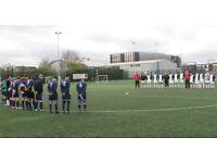 Football teams looking for players, 2 STRIKERS & 1 MIDFIELDER NEEDED FOR LONDON FOOTBALL TEAM