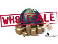 Wholesale goods great startup for online eBay or Amazon business - Stationary and Glitter