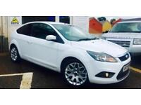 Ford Focus Zetec 1.6 '08' plate, great condition