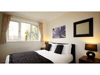 **Beautiful short let 2 bedroom in Bracknell incl maid service, all bills, free wifi, free parking!