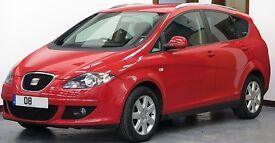2008 SEAT Altea XL 1.9 TDI STYLANCE