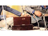 Indian Music Teacher (Vocals/Harmonium/Keyboard)