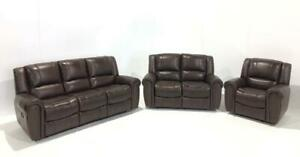 The Remington Manual Reclining Set. Now at dex10 for $1100 less then Retail!!