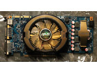 Asus 9500gt graphics card