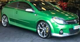 Astra vxr in ((green))