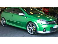 Astra vxr in ((green))