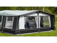 Caravan Awning for sale 900cm size 10.