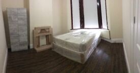 A spacious double room to rent in (Upton Park) including bills