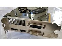 AMD Radeon HD 7850 - GPU GDDR5