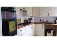 4 double rooms available to rent in a very attractive four bedroomed house in Crookes, S10 area