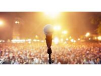 Singer/Songwriter/Musician wanted for huge project, pop, rock, ambient, contemp, ORIGINAL