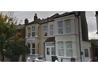Charming three bedroom maisonette to rent in Thornton Heath.