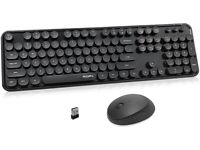USB Wireless Keyboard and Mouse Combo(brand new
