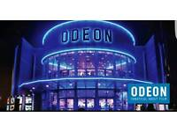 Odeon cineworld cinema longleat safari legoland